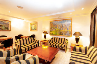 Hotel FERGUS Capi Playa Lounge/Empfang