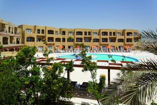 Hotel Three Corners Fayrouz Plaza Beach Resort Außenaufnahme