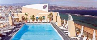 Hotel Bull Hotel Reina Isabel & Spa Pool