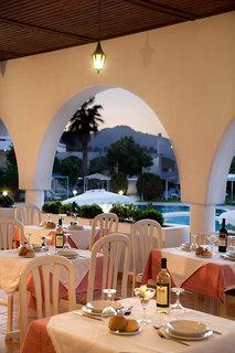 Hotel Niriides Hotel Restaurant