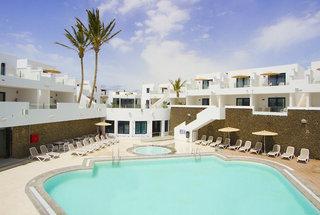 Hotel Aqua Suites Pool
