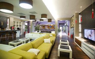 Hotel Club Tuana Bar