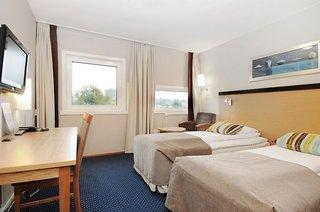 Hotel Anker Hotel Wohnbeispiel