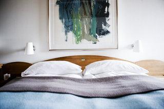 Hotel Copenhagen Admiral Hotel Wohnbeispiel