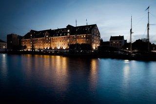 Hotel Copenhagen Admiral Hotel Außenaufnahme