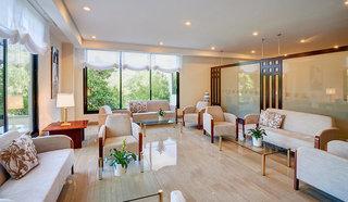 Hotel Hipotels Marfil Playa Lounge/Empfang
