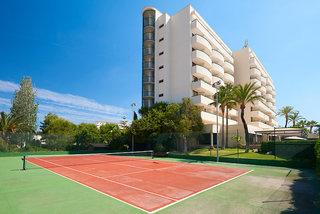 Hotel Hipotels Marfil Playa Sport und Freizeit