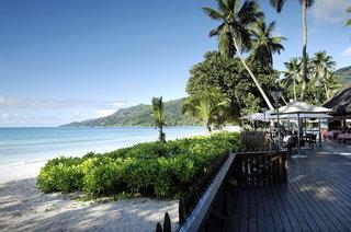 Hotel Berjaya Beau Vallon Bay Resort & Casino Restaurant