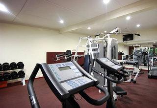 Hotel Berjaya Beau Vallon Bay Resort & Casino Sport und Freizeit
