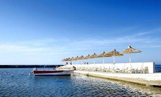 Hotel Stella Village Hotel & Bungalows Meer/Hafen/Schiff