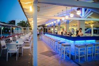 Hotel Stella Village Hotel & Bungalows Bar