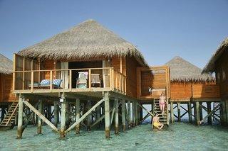 Hotel Meeru Island Resort Wohnbeispiel