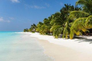 Hotel Meeru Island Resort Strand