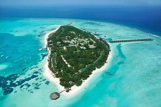 Hotel Meeru Island Resort Außenaufnahme