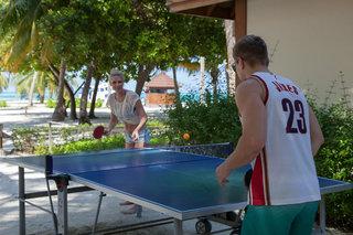 Hotel Meeru Island Resort Sport und Freizeit