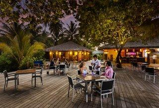 Hotel Meeru Island Resort Restaurant