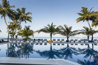 Hotel Meeru Island Resort Pool