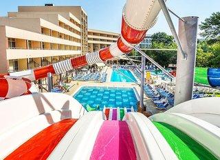 Hotel Laguna Park & Aqua Club Pool