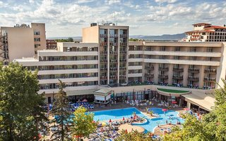 Hotel Laguna Park & Aqua Club Außenaufnahme