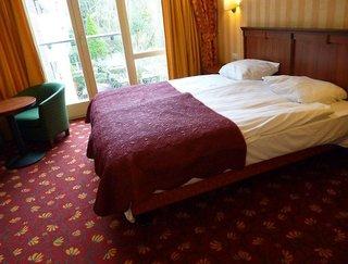 Hotel Omega Wohnbeispiel