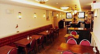 Hotel Omega Restaurant