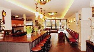 Hotel Omega Bar
