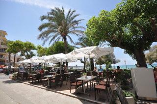 Hotel allsun Hotel Marena BeachTerasse