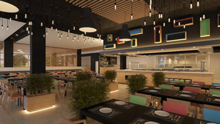 Hotel Remisens Hotel Epidaurus Lounge/Empfang
