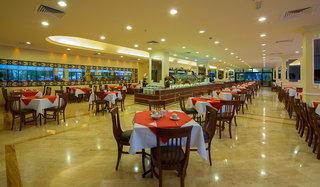 Hotel Miramare Queen Restaurant