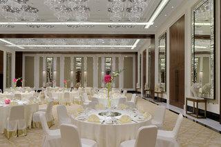 Hotel Taj Dubai Konferenzraum