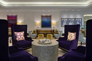 Hotel Taj Dubai Lounge/Empfang