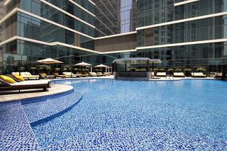 Hotel Taj Dubai Pool