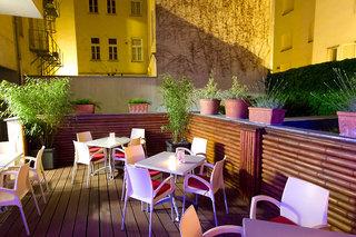 Hotel Boltzmann Terasse