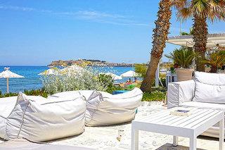 Hotel Petradi Beach Lounge Hotel Strand
