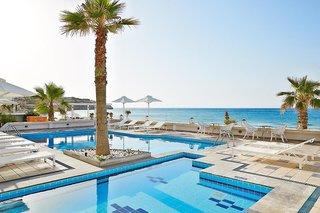 Hotel Petradi Beach Lounge Hotel Pool