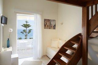 Hotel Petradi Beach Lounge Hotel Wohnbeispiel