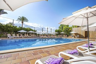 Hotel Be Live Experience Costa PalmaPool