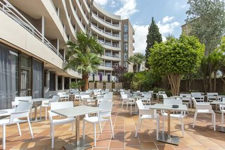 Hotel Be Live Experience Costa PalmaTerasse