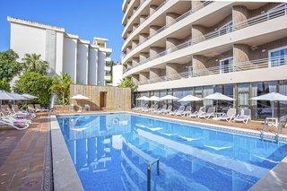 Hotel Be Live Experience Costa PalmaAußenaufnahme