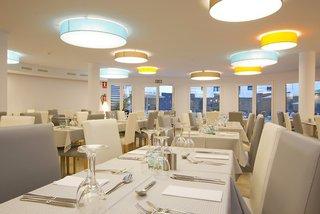 Hotel Aqua Suites Restaurant