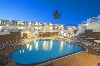 Hotel Aqua Suites Außenaufnahme