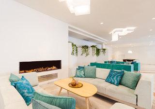 Hotel Iberostar Royal Andalus Lounge/Empfang