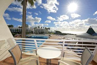 Hotel Iberostar Royal Andalus Wohnbeispiel