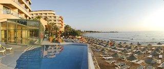 Hotel Aska Just In Beach Außenaufnahme