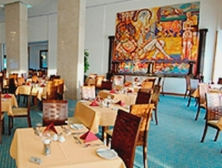 Hotel Crown Resorts Horizon Restaurant