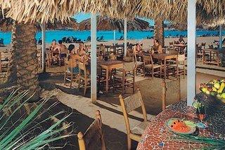 Hotel Iberotel Palace Sharm El Sheikh Restaurant
