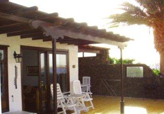 Hotel Casas Del Sol Wohnbeispiel