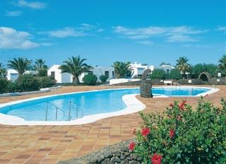 Hotel Casas Del Sol Pool