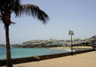 Hotel Casas Del Sol Strand