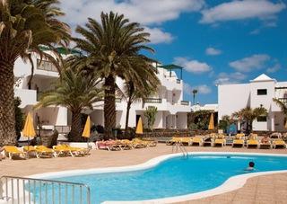 Hotel Acuario Sol Pool